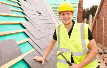 find trusted Braehead roofers