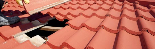 compare Braehead roof repair quotes